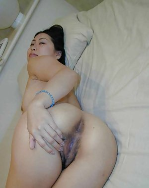 Ass porn Asian
